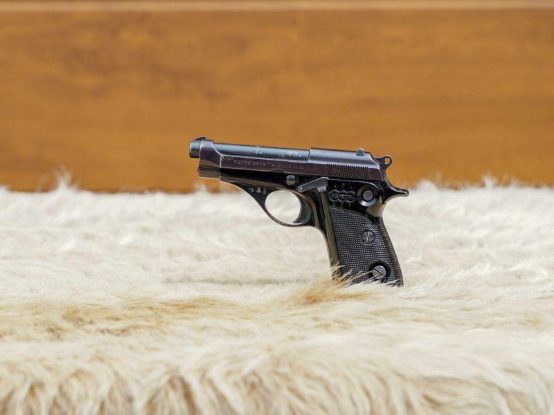 Beretta M71 22 Lr.