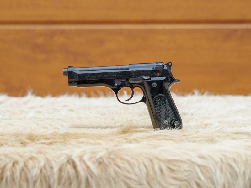 Beretta M92 S
